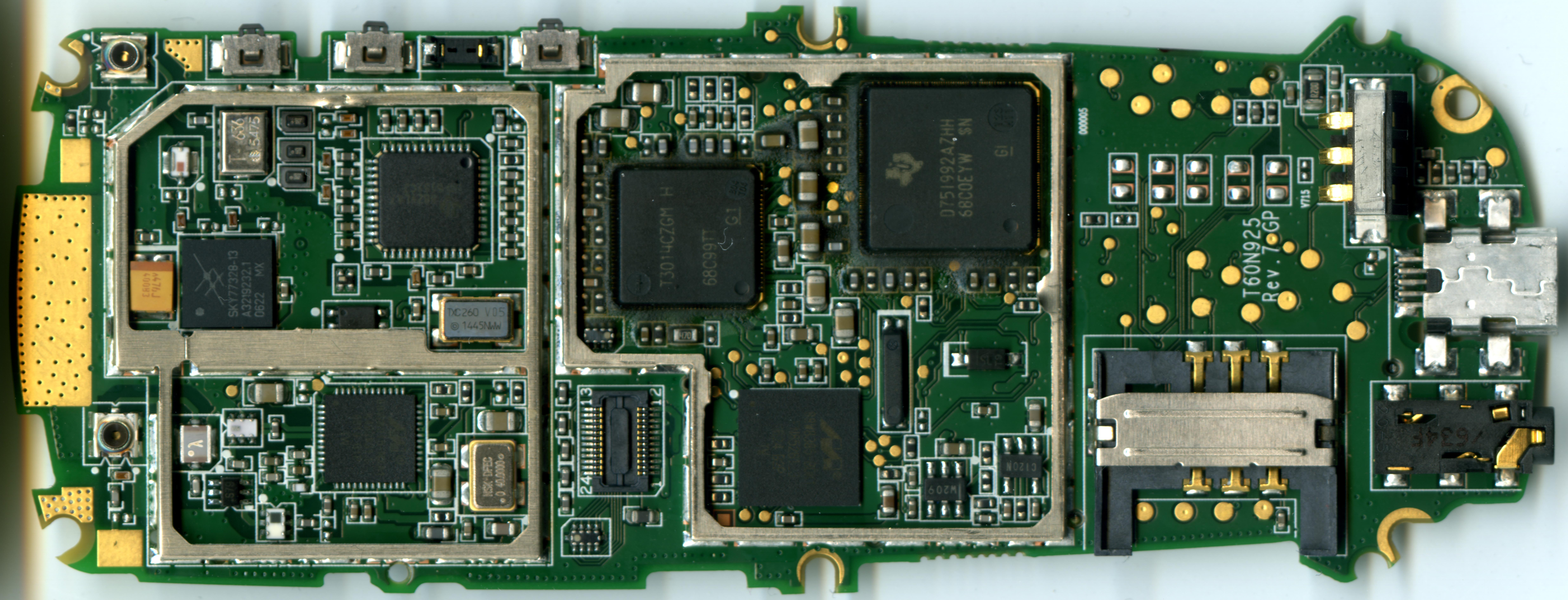 Version 20 History Pirellidpl10 Osmocombb How Does Panasonic Place Tiny Components On A Little Circuit Board Http Steve Mde Pictures Dpl10 Back